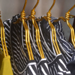 Let's help keep wire hangers out of the landfill!