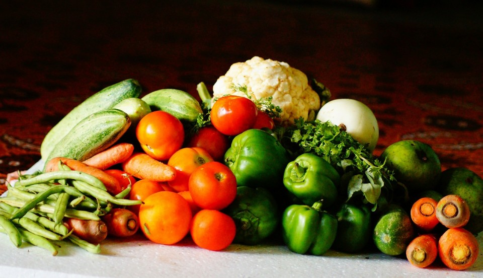 Why Eating Well Isn't Just Good for Your Health