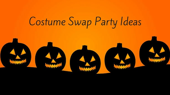 Costume Swap Party Ideas