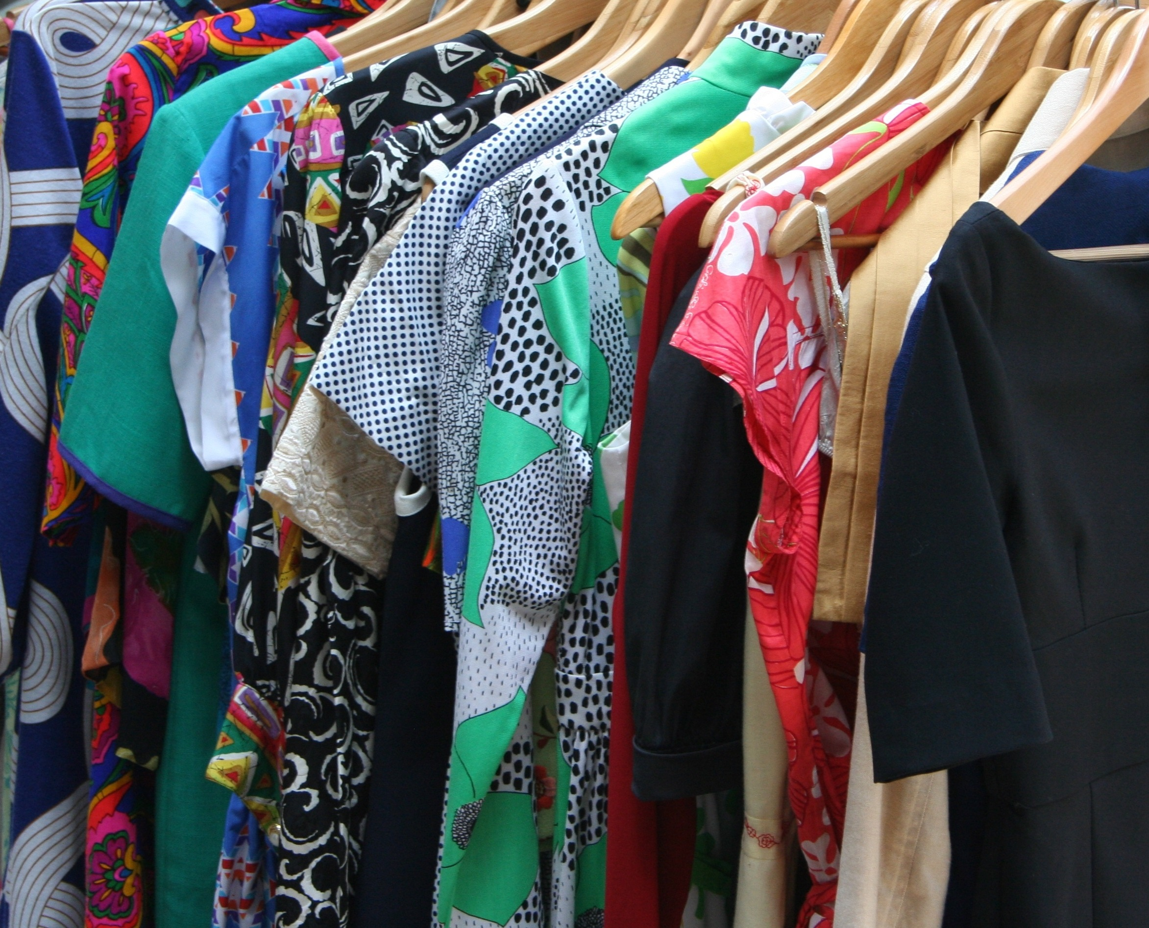 Spring Clean Your Closet the Eco-Friendly Way